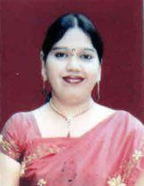 Varsha Rawade