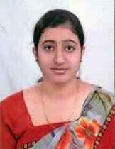 Preeti H. Agarwal