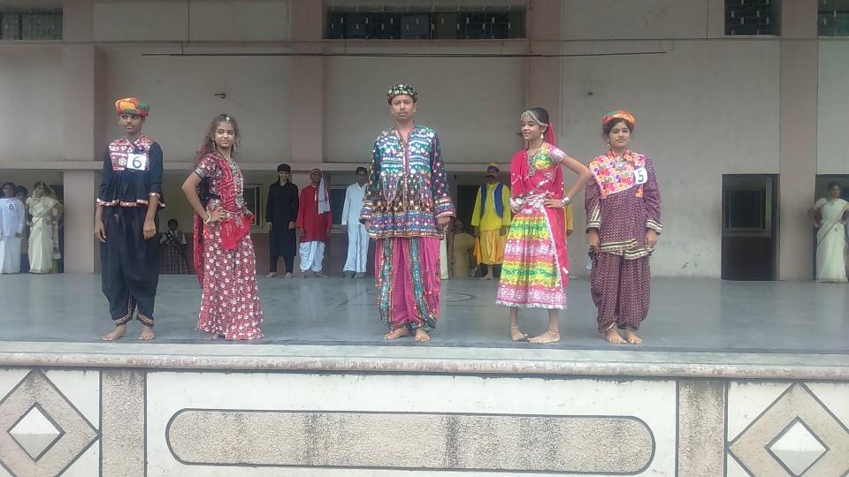 Regional Costume