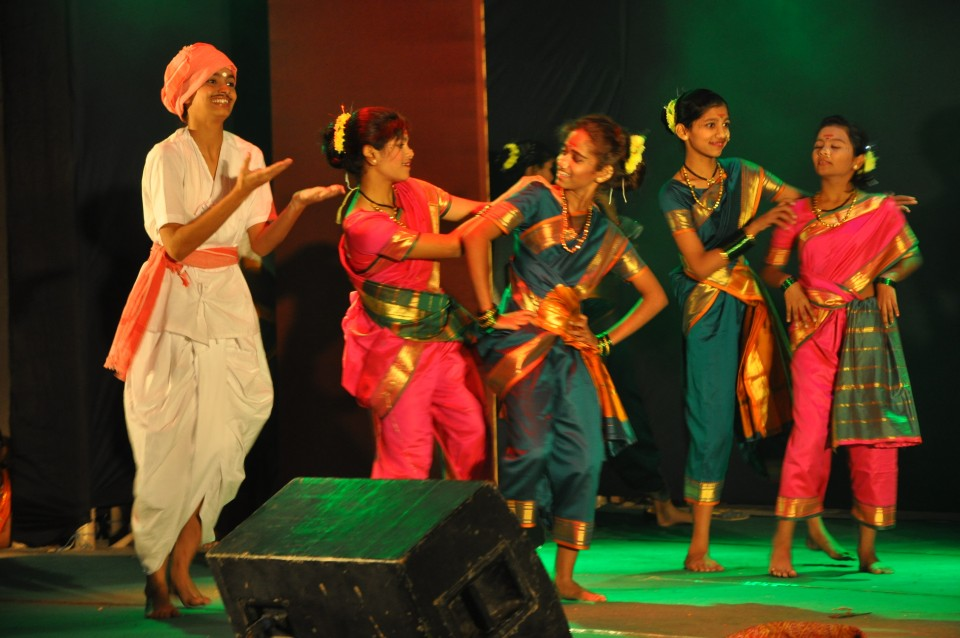 Annual Day 2016