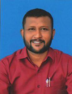 Prasenjit Suryawanshi