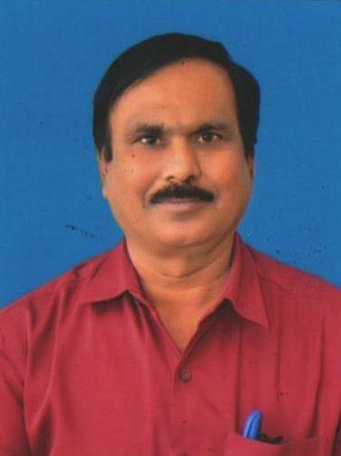M. S. Patil