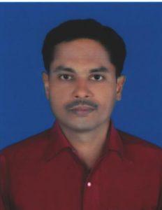 Vasim Inamdar