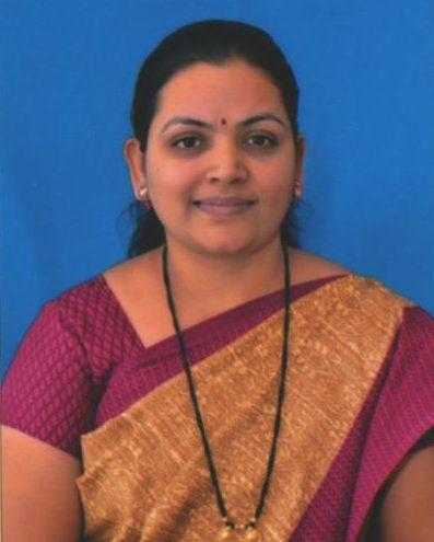 Radhika Moharir