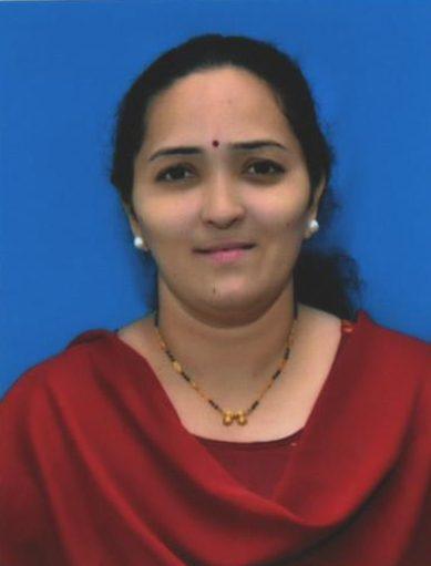 Prerna Wadagaonkar