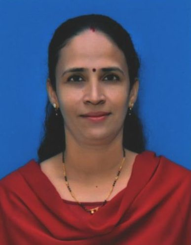 Swati Vishwanath