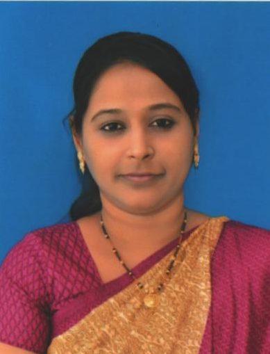 Preeti Gaikwad