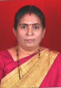 Anuradha M. Nair