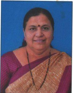 Sushma Mantri